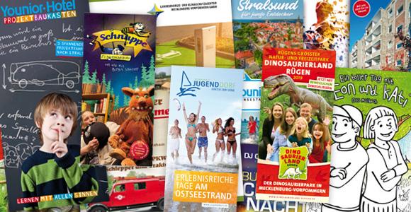 Design aus Stralsund –Grafikdesign