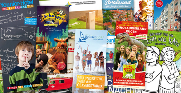 Design aus Stralsund – Grafikdesign